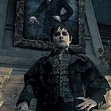 Barnabus From Dark Shadows