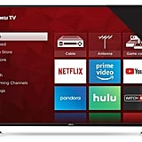 Ultra HD Roku Smart LED TV