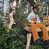 Lil Nas X Starring in Gucci's Sustainable Campaign