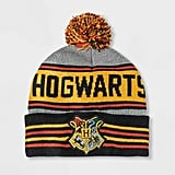 Men's Harry Potter Pom Cuffed Beanie