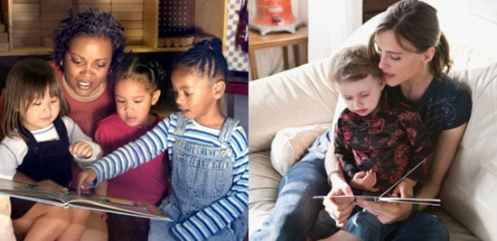 Home School or Preschool