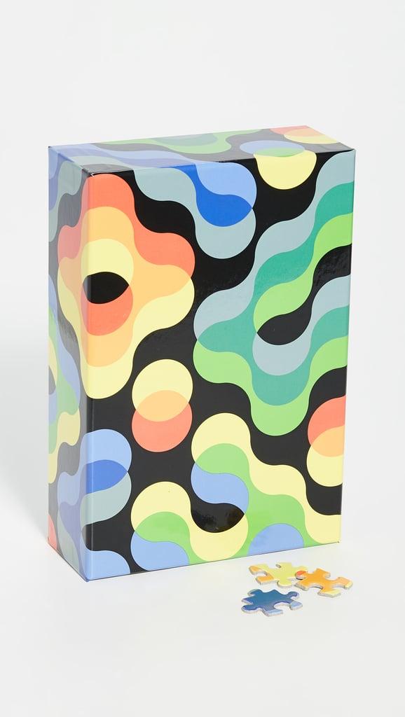 Gift Boutique Areaware Dusen Dusen Pattern Puzzle