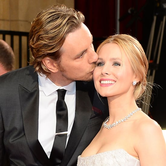 Kristen Bell and Dax Shepard Love Story