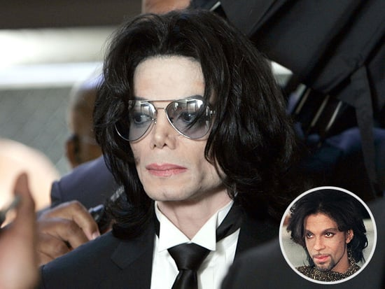 Will.I.Am Reveals That Michael Jackson Dubbed Rival Prince a 'Meanie'