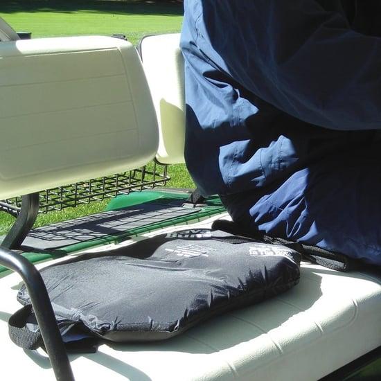 Lava Buns Heated Seat Cushion