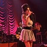 Amy Winehouse - Me & Mr. Jones - Live HD
