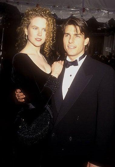 Nicole Kidman's Best Oscar Beauty Looks