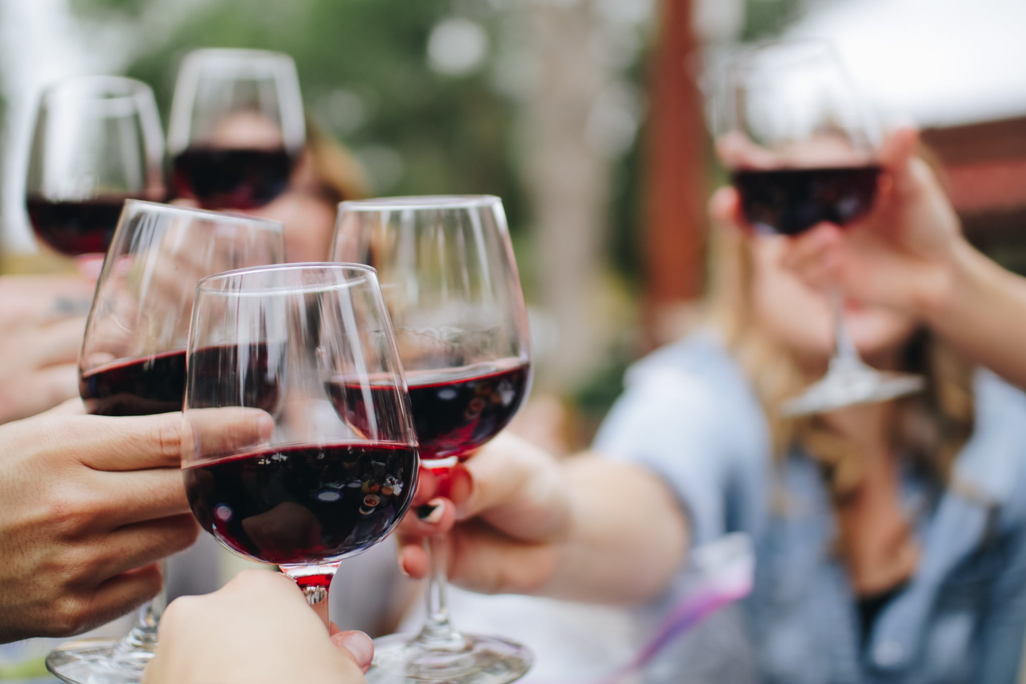 what kind of red wine for mediterranean diet