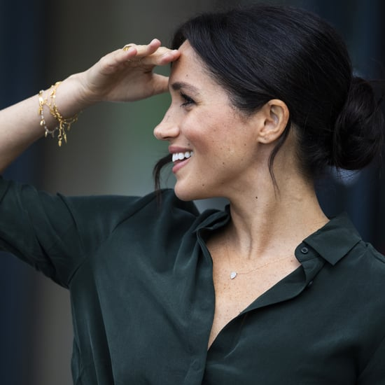 Where to Buy Meghan Markle's Jewellery
