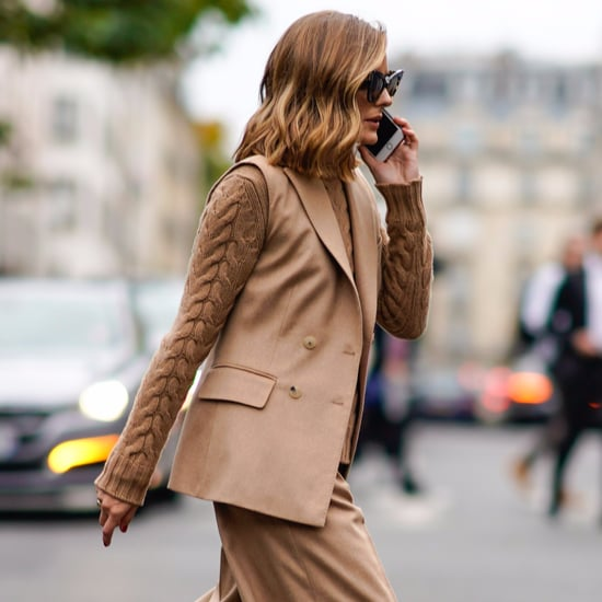 Olivia Palermo Fashion Week Outfits Spring 2018