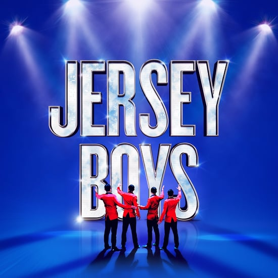 Jersey Boys Coming to Dubai Opera October 2017