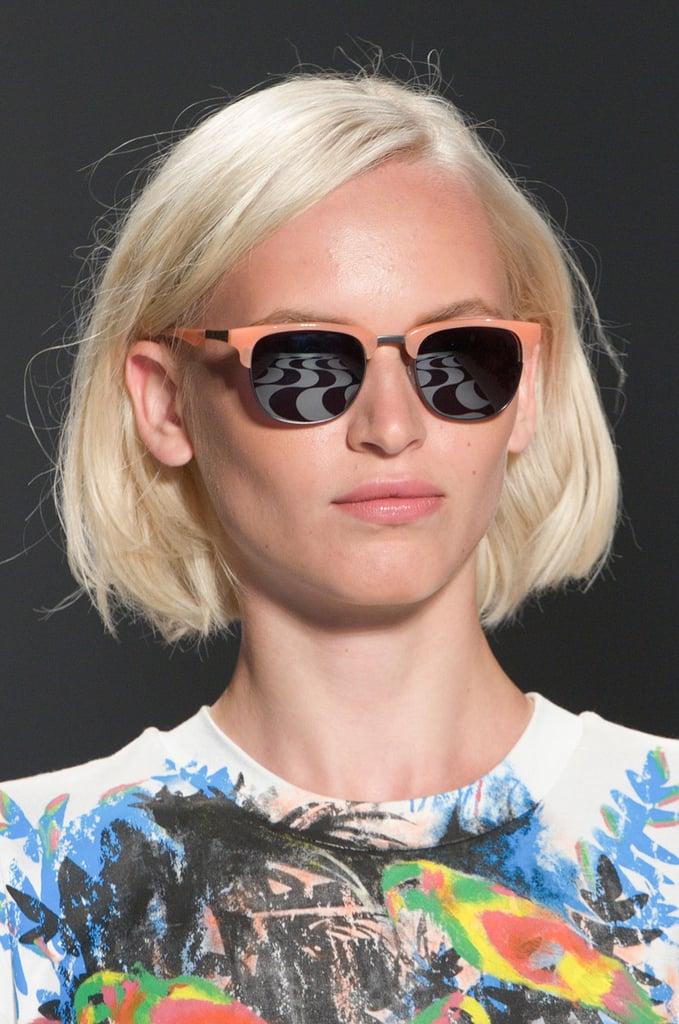 Nicole Miller Spring 2015