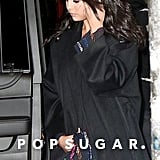 Selena Gomez Steps Out With Rumored Boyfriend Samuel Krost in NYC