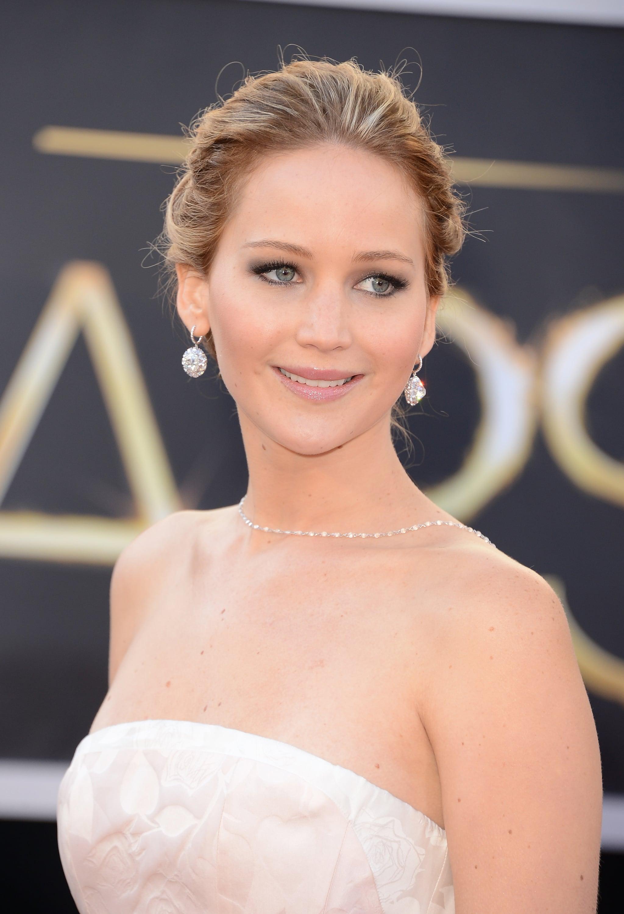 z Jennifer Lawrence 2013