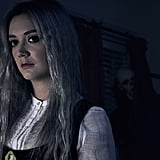 Billie Lourd as Mallory