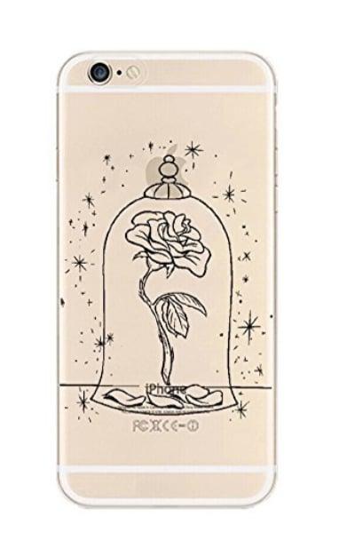 Rose Outline ($7)