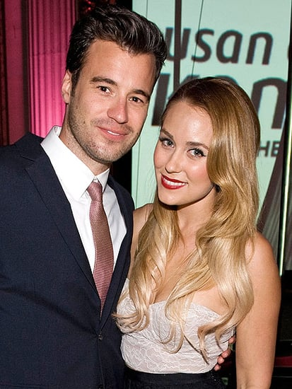 Lauren Conrad Shares Cute Instagram Pic on Second Wedding Anniversary