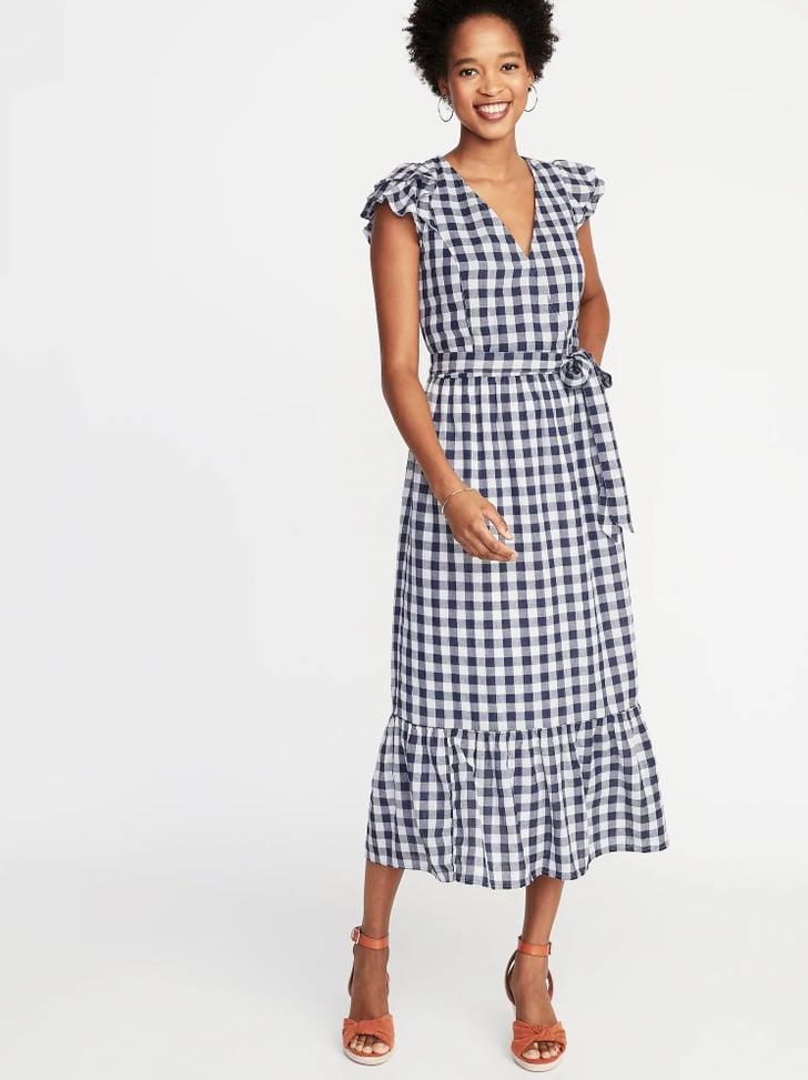 Best Summer Work Dresses Popsugar Fashion