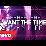 """Time of Our Lives"" by Pitbull featuring Ne-Yo"