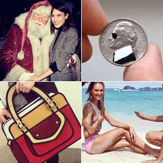 21 Stylish Instagrams That Made Our Nice List