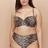 H&M Leopard Bikini