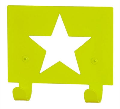 Star Mini Leash Hook ($25)