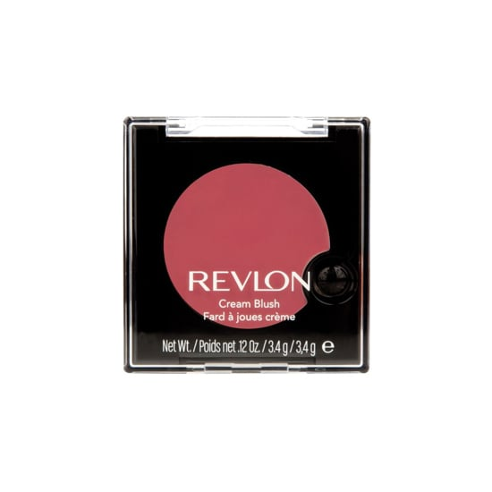 For a creamy option that melts into your skin, try Revlon Cream Blush ($10). The light coverage will give you an immediate boost of color that still looks natural.