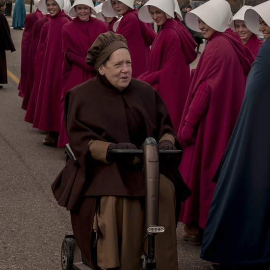Aunt Lydia's Flashback on The Handmaid's Tale