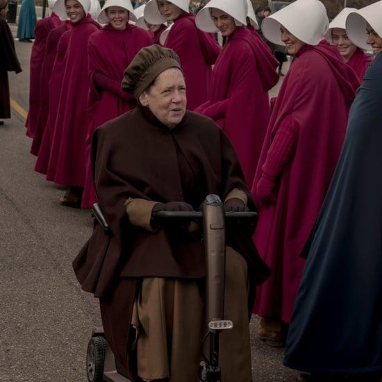 Aunt Lydia's Flashback on The Handmaid's Tale