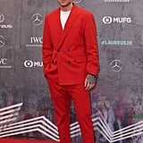 Liam Payne Now
