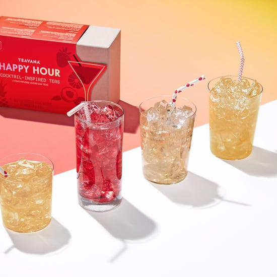 Teavana Tea Happy Hour Summer 2017