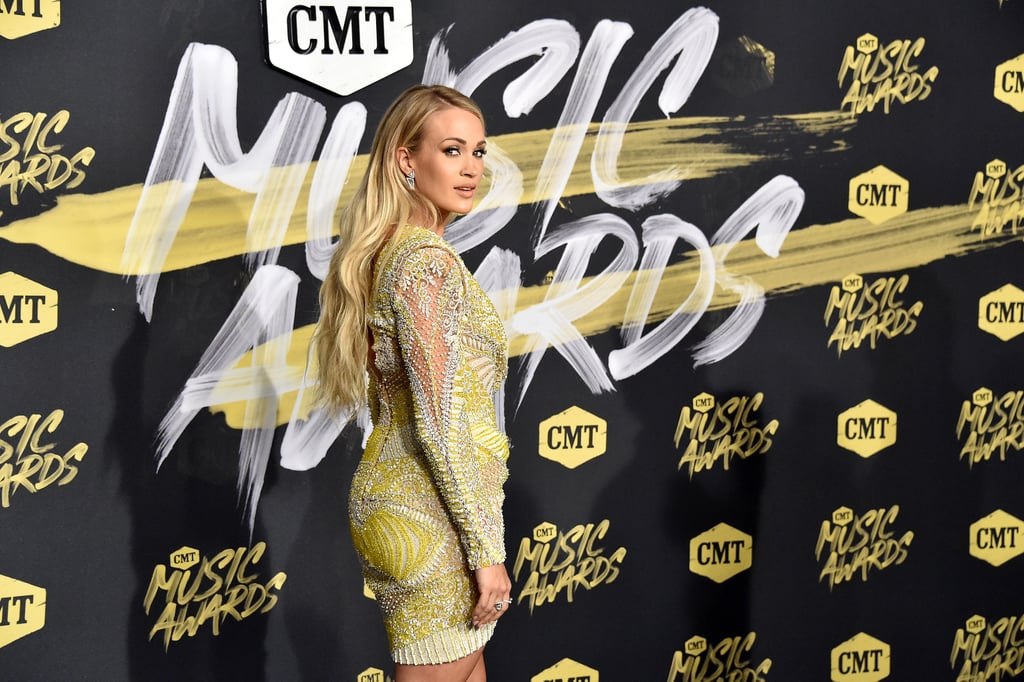 Best Dresses at the CMT Awards