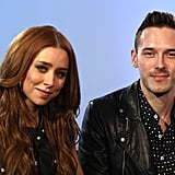 He's Dueted With Una Healy