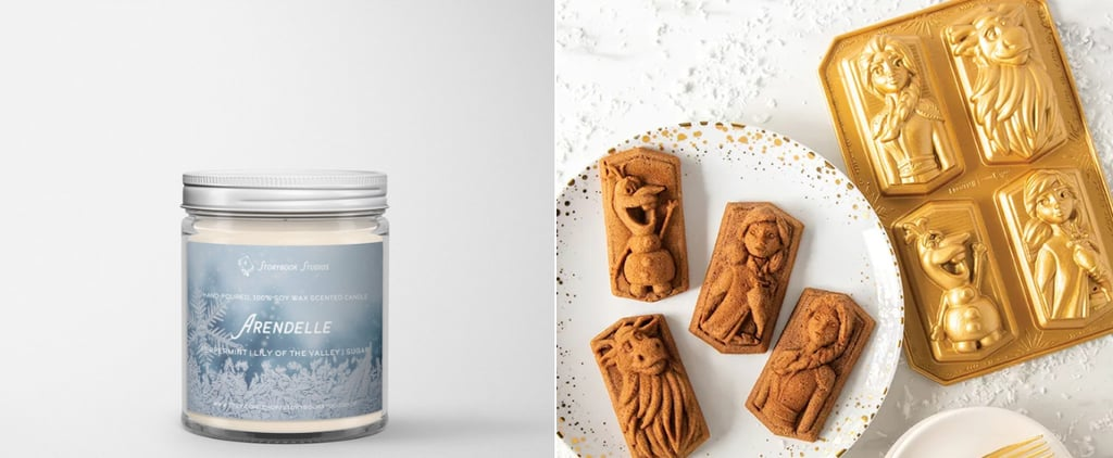 Frozen Gifts For Adults