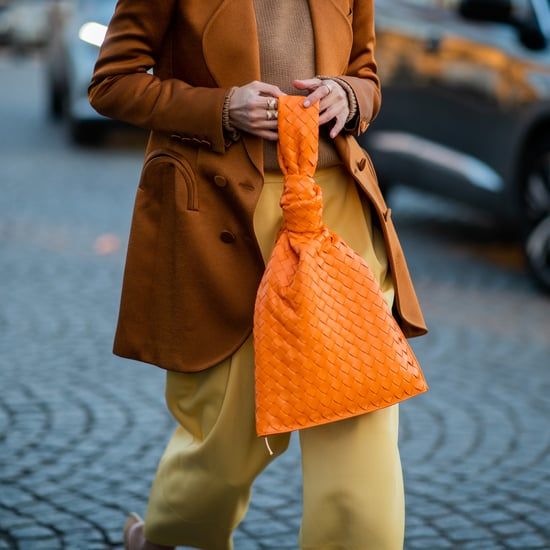 The Biggest 2020 Color Trends to Wear For Spring and Summer
