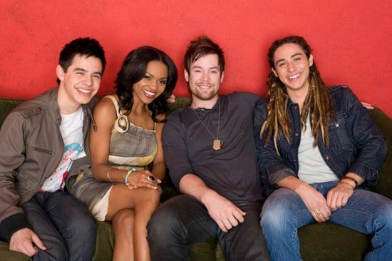 American Idol Top Three 2008-05-08 09:31:33