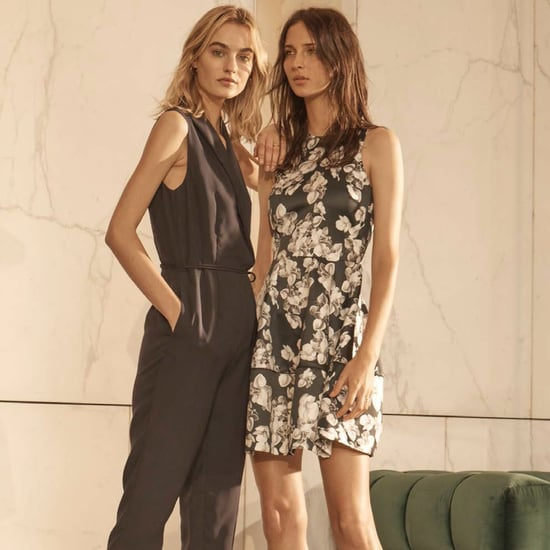 H&M Occasion Dressing Spring 2017