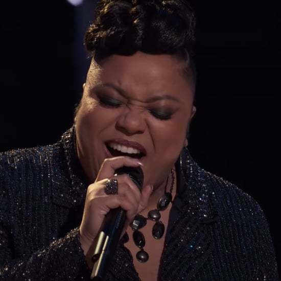 Cedrice and Toneisha Perform Rihanna on The Voice Knockouts