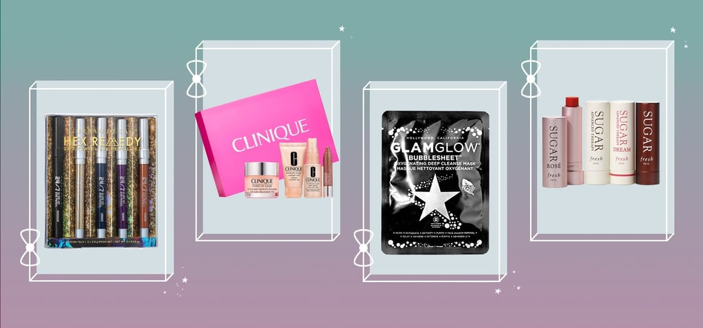 Easy Holiday Beauty Gifts