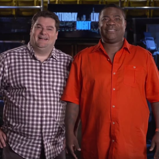 Tracy Morgan's SNL Promos 2015