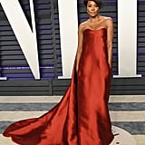 Gabrielle Union at the 2019 Vanity Fair Oscars Party