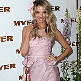 Jennifer Hawkins, Okas Day 2012