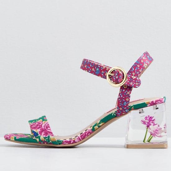 Cute Heels For Women 2019