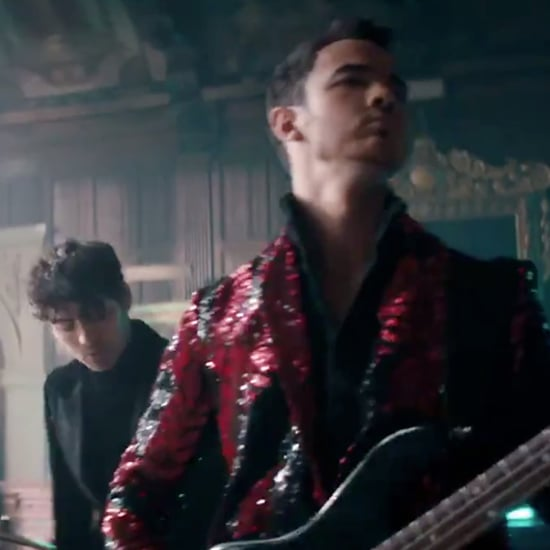"Jonas Brothers ""Sucker"" Music Video"