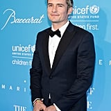 Orlando Bloom: January 13