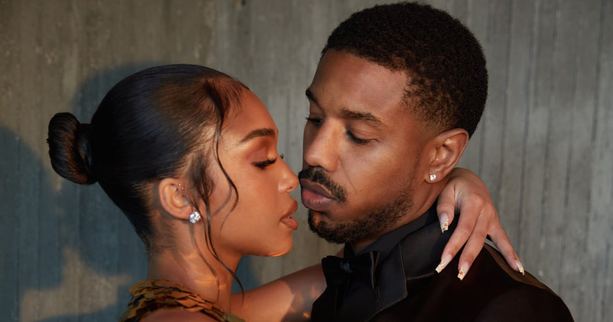 Update: Michael B. Jordan and Lori Harvey Still Look Really, Really Good Together.jpg