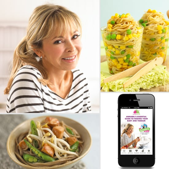 30-Minute Dinners From Annabel Karmel