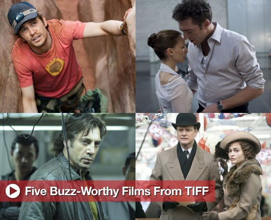 Buzz-Worthy Films From the Toronto Film Festival