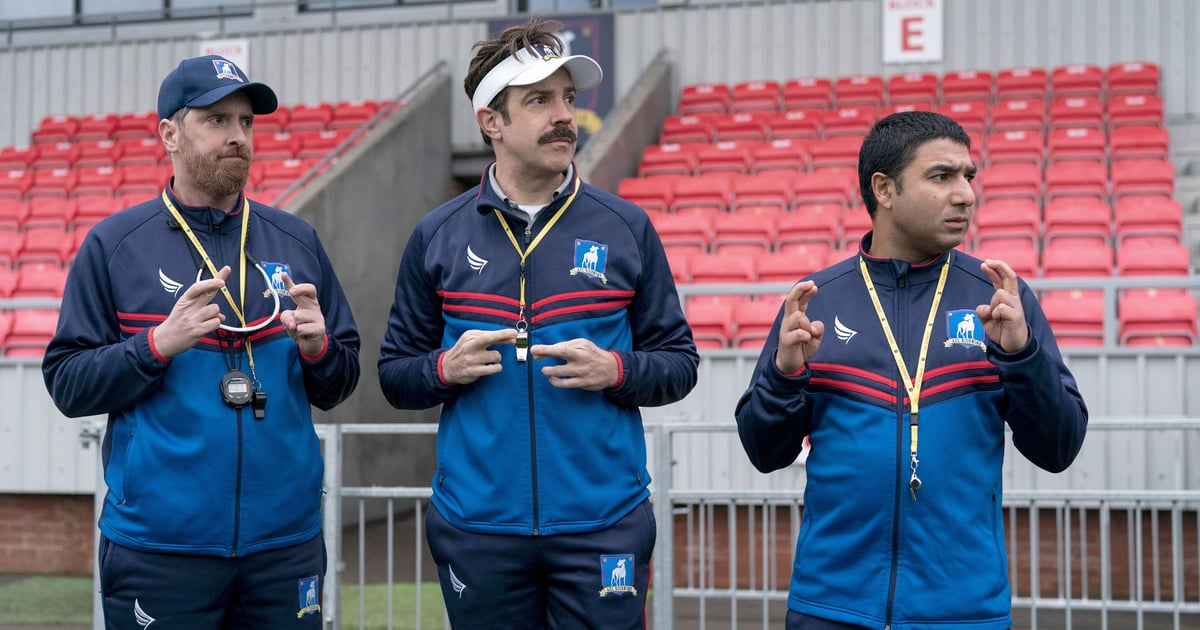 If You Love Ted Lasso Like Dani Rojas Loves Football, Try Out These 14 TV Shows Next