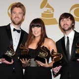 Lady Antebellum Interview About Their Five Grammy Awards